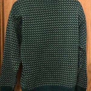 Eddie Bauer Sweaters - Eddie Bauer sweater crewneck men's Medium EUC